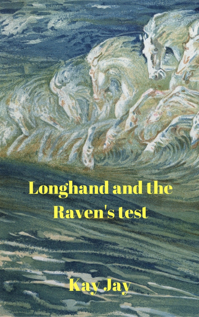 Longhand and the Raven's test